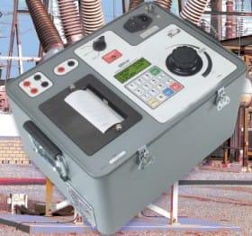 Analyseur des transformateurs de courant AEZCT10