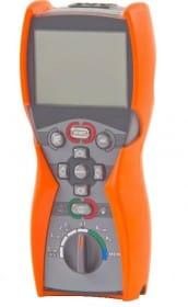 Medidor de Impedancias de Bucle de Cortocircuito AMZC-304
