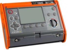 Medidor Multifunción de Instalaciones Eléctricas AMPI-530