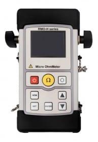 El Micróhmetro más ligero de la industria - RMO-H