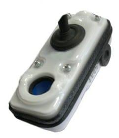 Monitor de Baterías Amperis