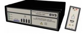 Supervisor de la tensión de la batería - Serie BVS