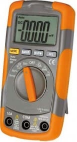 Multimeter Amperis ACMM-10