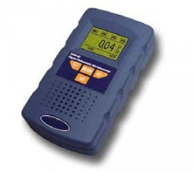 Ohmmeter PDRM-1A
