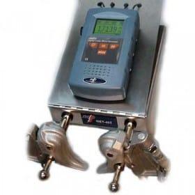 Control de dispositivos de puesta a tierra PGet-401