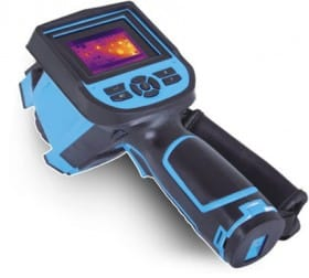 Professional infrared cameras TC3-P / TC7-P Series