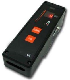 Système de contrôle par ultrasons PULD-40
