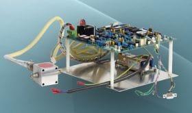 Sensor de zirconio para análisis de O2 Rapidox 2100 OEM