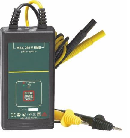 Transmisor LKN-710P es un equipamiento adicional para el AP-3