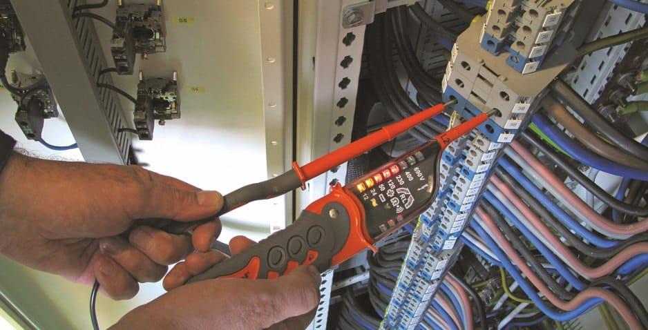 Uso: Medidores de Tensión AP-1, AP-2 & AP3