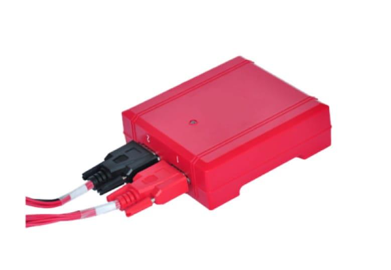 Sistema de monitorización de baterías AMPERIS 3926 Cables