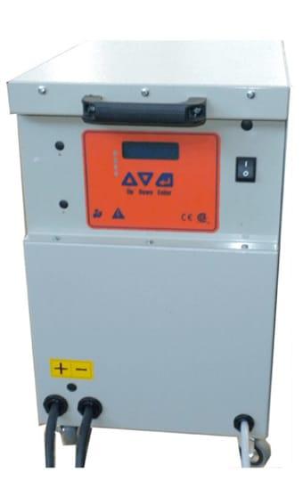 Cabine à 3 kW - Ref: MMF-P