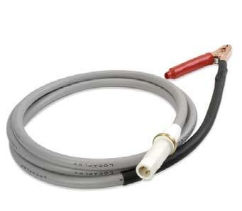 Cables del equipo de Prueba de Interruptores de Vacío HVBT-75