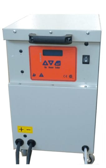 Cabinet up to 3kW - Ref: MMF-P