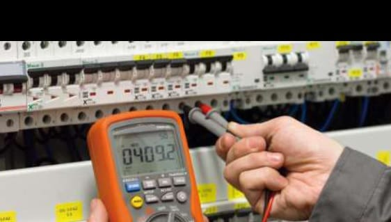 Connections Multimeter ACMM-40