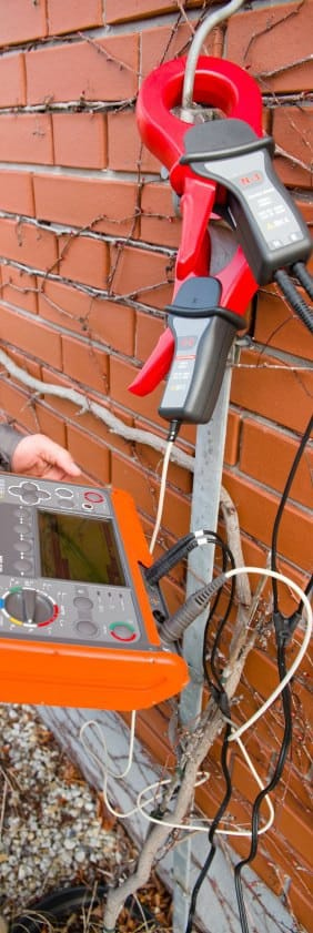 Ejemplos uso Medidor Multifunción de Instalaciones Eléctricas AMPI-530