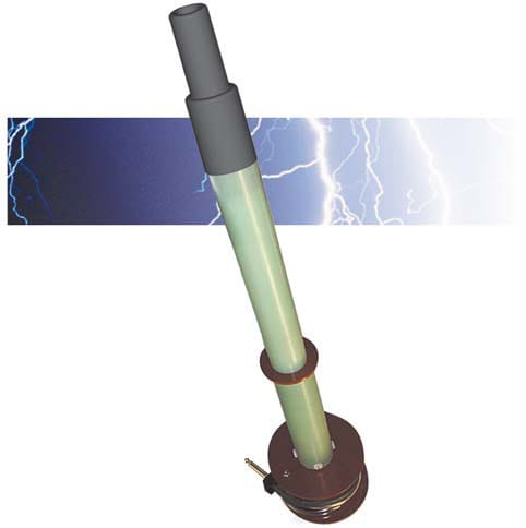 Sonde de haut tension VTM