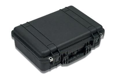 Maletín Analizador Portátil de Syngas Transdox 5100B