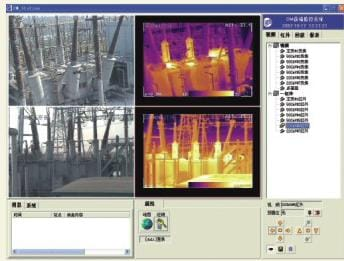 Process State monitoring - Thermographic infrared camera IRDM60