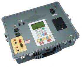 Winding resistance meters ATRM-20/ATRM-40
