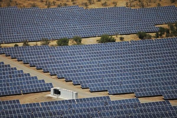 Amperis en Santiago Solar